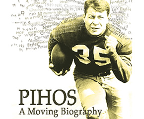 PIHOS A Moving Biography